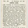 Anna Lee.