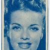 Janis Paige.