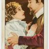 "Jane Baxter and Matheson Lang in ""Drake of England."""