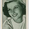 Katharine Hepburn, R.K.O. star.