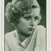 Joan Bennett, Fox star.