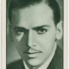 Doug. Fairbanks, Jr., Warner Bros. First National star.