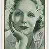 Claire Dodd, Warner Bros. First National star.