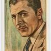 Warner Baxter.