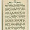 Anna Neagle.