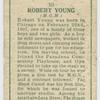 Robert Young.