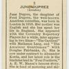 June Duprez.