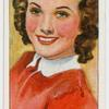 Deanna Durbin.