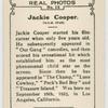 Jackie Cooper.