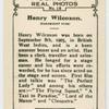 Henry Wilcoxon.