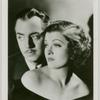 William Powell and Myrna Loy.