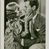 Joel McCrea and Marion Nixon.