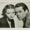 Henry Fonda and Sylvia Sidney.