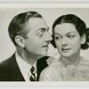 William Powell and Rosalind Russell.