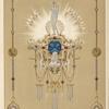Die Perle; entworfen u. gez. v. Martin Gerlach.