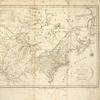 A map of the northern and middle states; comprehending the western territory and the British dominions in North America. From the best authorities.
