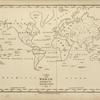 A map of the world, exhibiting all the new discoveries, 1794.