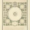 Menagerie; sujet du grand prix proposé par l'academie en 1783 et remporté par Mr Vaudoyer.