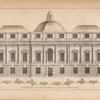 [Another corinthian front.]