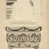Du temple de Bacchus, à Rome; tombeau vulgairement dit à Bacchus [...]