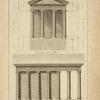 Du temple de la Fortune Virile, à Rome.