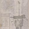 Plan de la maison de plaisance de Sailo Kouskowa appartenant à S. E. le Cte P. de Cheremettoff.