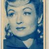 Constance Bennett, Warner Bros.