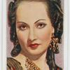 Merle Oberon (London Films).