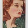 Katharine Hepburn (Radio Pictures).