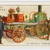 A famous fire-engine, 1863.