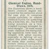 Chemical engine, hand-drawn, 1878.
