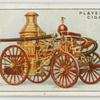 Typical American fire-engine, 1880-90.