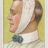 Ring pad-scalp.