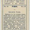 Salmon Pike.