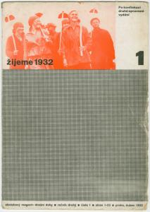 Zijeme : orgán Svazu československého díla