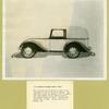 Bantam 1937. American Bantam panel truck.