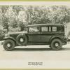 1931 Buick model 8-90