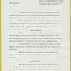 Chrysler Corporation, De Soto division. (News releases 1938)