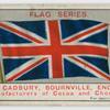 Union Jack (British).
