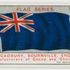 Blue Ensign (British).