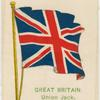 Great Britain, Union Jack.
