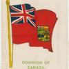 Dominion of Canada.