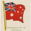 Commonwealth of Australia.