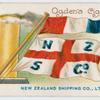 New Zealand Shipping Co., Ltd. London.