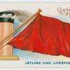Leyland Line, Liverpool.