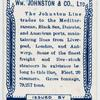Wm. Johnston & Co. Ltd., Liverpool.