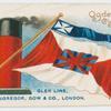 Glen Line (McGregor, Gow & Co.), London.