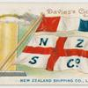 New Zealand Shipping Co., Ltd. London.