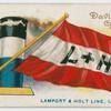 Lamport & Holt Line, Liverpool.
