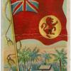 British North Borneo.